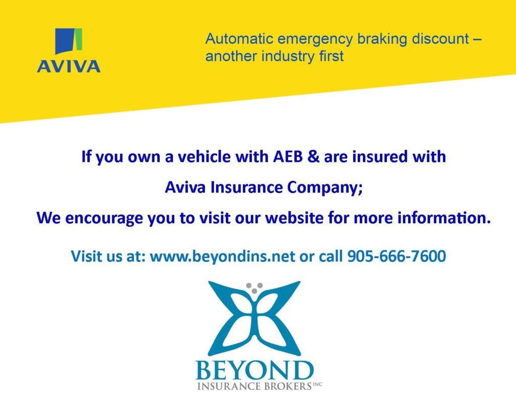 Insurance Broker Aviva