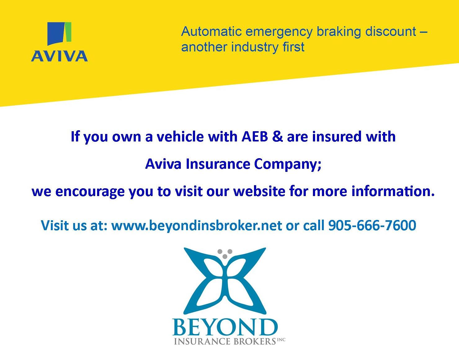 Blog Beyond Insurance Brokers