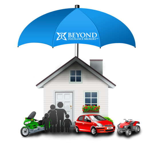 Beyond Insurance Brokers - Property Insurnace